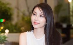 Chưa từng biết Thùy Dung, Thúy Vân, Nguyễn Thúc Thùy Tiên vẫn nhắn tin học hỏi kinh nghiệm trước ngày lên đường tham dự Miss International 2018