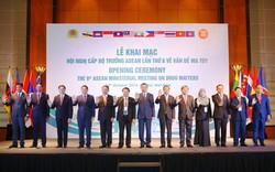 Hội nghị cấp Bộ trưởng ASEAN lần thứ 6 về vấn đề ma túy