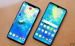 Khiêu khích nhắm thẳng vào Apple, Huawei ra mắt 2 sản phẩm mới
