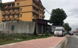 Hà Tĩnh: Một người đàn ông tử vong bất thường trong khách sạn
