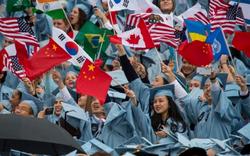 """""""Du học sinh Trung Quốc tan giấc mơ Mỹ"""""""