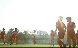 Ươm mầm tài năng bóng đá trẻ tại Việt Nam