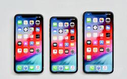 Bộ ba Iphone mới có giá đắt đỏ hơn dự kiến