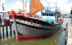 Chủ tàu kể phút giây 13 thuyền viên suýt chết khi bị tàu lạ đâm trên vùng biển Hoàng Sa