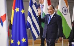 Thủ tướng dự Hội nghị Cấp cao Á – Âu lần thứ 12