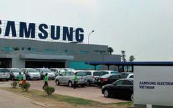 Người nói Samsung Việt Nam