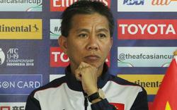 """U19 Việt Nam vs U19 Jordan: """"Ở những phút cuối, các cầu thủ không còn chút sức lực nào"""""""