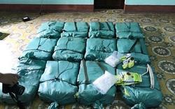Khởi tố vụ vận chuyển hơn 308 kg ma túy đá ở Quảng Bình