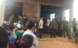 Hà Tĩnh: Đôi vợ chồng trẻ cùng 2 con nhỏ tử vong trong tư thế treo cổ