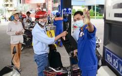 Giá xăng có thể giảm mạnh trong kỳ điều hành ngày 21/10
