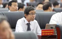 Phó Trưởng Ban Kinh tế - Ngân sách xin nghỉ việc trước tuổi hưu