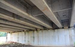 Vì sao cầu hầm chui cao tốc Đà Nẵng - Quảng Ngãi 34.500 tỉ đồng thấm dột khiến dân bức xúc?