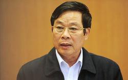 Ông Nguyễn Bắc Son bị xóa tư cách nguyên Bộ trưởng Bộ Thông tin và Truyền thông