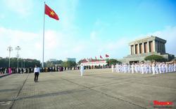 Giữ gìn lâu dài, tuyệt đối an toàn thi hài Chủ tịch Hồ Chí Minh trong tình hình mới