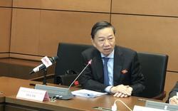 Bộ trưởng Tô Lâm: Ma tuý là tội phạm của các loại tội phạm