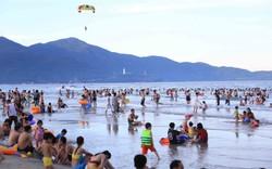 Gần 7 triệu lượt khách tới Đà Nẵng trong 10 tháng 2018