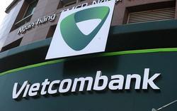 Phiên thứ 4 liên tiếp cổ phiếu của Ngân hàng Vietcombank đỏ sàn