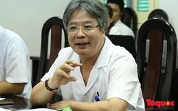 Bệnh viện Việt Đức lên tiếng về tình trạng