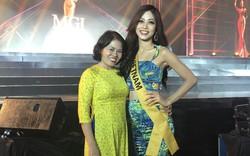 Xem Phương Nga lộng lẫy và tỏa sáng tại đêm bán kết Miss Grand International 2018