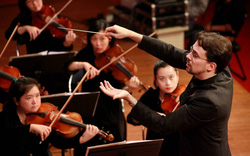 Dàn nhạc Giao hưởng Mặt Trời tiếp tục bùng nổ với giai điệu của Mozart và Tchaikovsky