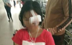 Cho nữ sinh đi nhờ xe rồi đánh mù mắt vì không thực hiện được hành vi hiếp dâm