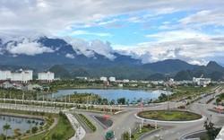 Thành phố Lai Châu nỗ lực vì một đô thị xanh- hiện đại để phát triển du lịch