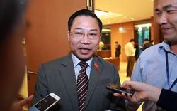 Đại biểu Lưu Bình Nhưỡng: Xem xét trên bình diện chung khi lấy phiếu tín nhiệm