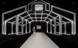Hé lộ sân khấu Tuần lễ thời trang Quốc tế Việt Nam 2018: Tái hiện chợ Đồng Xuân có lịch sử trăm năm