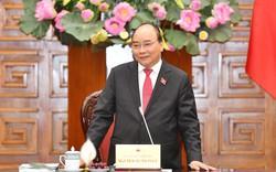 Thủ tướng làm việc về vấn đề di dời gần 3.000 hộ dân khỏi di tích Kinh thành Huế