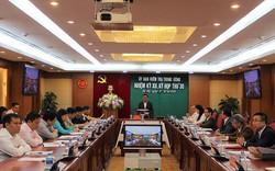 Ủy ban Kiểm tra Trung ương: Vi phạm, khuyết điểm của Ban Thường vụ Đảng ủy Tổng cục Cảnh sát gây bức xúc trong xã hội