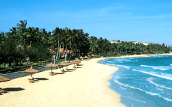 Đà Nẵng mở lối xuống biển cho người dân và du khách