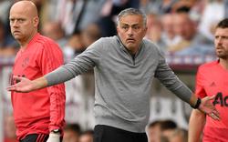 """""""Các chỉ trích HLV Mourinho chỉ là sự ghen tị"""""""