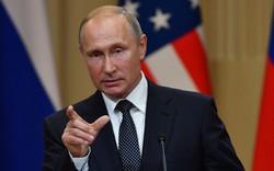 """""""Nga không bao giờ thay thế được Mỹ tại Trung Đông"""""""