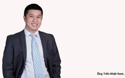 Ông Trần Nhật Nam chính thức giữ vị trí Phó Tổng giám đốc của SHBank