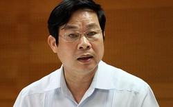 Thủ tướng thi hành kỷ luật ông Nguyễn Bắc Son