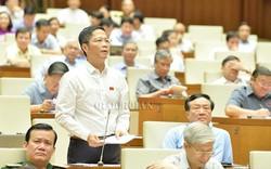 Bộ trưởng Công Thương giải trình thế nào về 12 dự án nghìn tỷ thua lỗ?