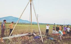 Viettel Hà Tĩnh hỗ trợ gia đình 4 nạn nhân bị điện giật tử vong