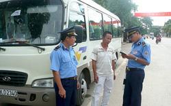 Bộ Giao thông ra tay xử lý vi phạm để phục vụ người dân đi lại dịp Tết