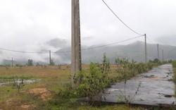 """Dự án di dân khẩn cấp """"treo"""" trên núi"""