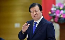 Chỉ đạo nóng của Phó Thủ tướng Trịnh Đình Dũng về giao thông