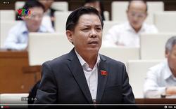 Chưa bao giờ Bộ trưởng Nguyễn Văn Thể lạc quan như vậy khi giải trình về dự án cao tốc Bắc – Nam, sân bay Long Thành