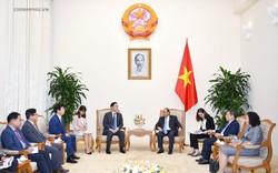 Thủ tướng: Thành công của Samsung là một biểu hiện của quan hệ tốt đẹp giữa Việt Nam và Hàn Quốc