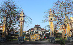 Quảng Bình: Ban hành Quy chế Quản lý, bảo vệ và phát huy giá trị di tích lịch sử - văn hóa, danh lam thắng cảnh
