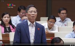 Bộ trưởng Công Thương báo cáo