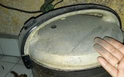 """Dân """"khốn khổ"""" vì khói bụi nhà máy bia Hà nội - Quảng Bình"""