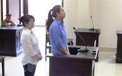 Hai bị cáo lĩnh án tổng cộng 40 năm tù vì buôn bán ma túy qua biên giới