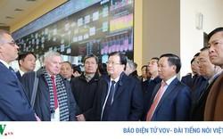 Phó Thủ tướng Trịnh Đình Dũng tiếp tục chuyến thăm Liên bang Nga