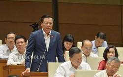 Bộ trưởng Tài chính thừa nhận hàng chục nghìn tỷ nợ đọng không có khả năng thu hồi