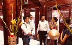 Nâng cao chất lượng công tác bảo tồn và phát huy giá trị di sản văn hóa của thủ đô