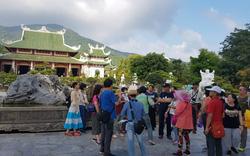 Đà Nẵng xử phạt hướng dẫn viên du lịch Việt vi phạm